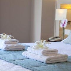 Отель St. Elias Resort & Waterpark – Ultra All Inclusive Кипр, Протарас - отзывы, цены и фото номеров - забронировать отель St. Elias Resort & Waterpark – Ultra All Inclusive онлайн в номере
