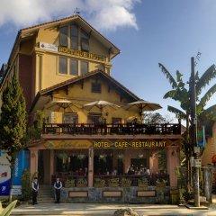 Отель Ladybird Sapa Hotel Вьетнам, Шапа - отзывы, цены и фото номеров - забронировать отель Ladybird Sapa Hotel онлайн фото 5