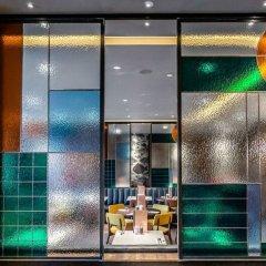 Отель Holiday Inn London Kings Cross / Bloomsbury спа