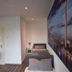 Отель Ferienwohnung Düsseldorf комната для гостей фото 2