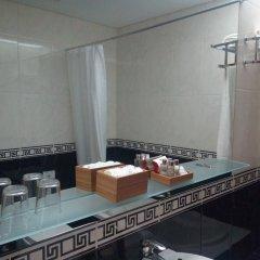 Hotel Rural Quinta do Silval ванная фото 2