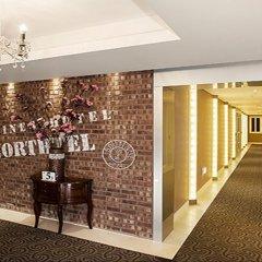 Отель Northtel Южная Корея, Тэгу - отзывы, цены и фото номеров - забронировать отель Northtel онлайн интерьер отеля