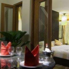 Отель Oriental Suites Ханой в номере фото 2