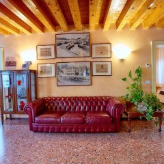 Отель Riviera dei Dogi Италия, Мира - отзывы, цены и фото номеров - забронировать отель Riviera dei Dogi онлайн интерьер отеля фото 2