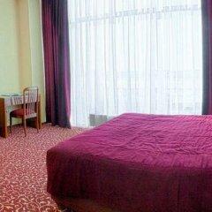 Гранд отель Казань 4* Стандартный номер с двуспальной кроватью фото 11