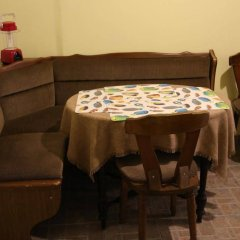 Отель Guest House Chubini детские мероприятия фото 2