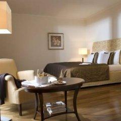 Hotel Jagdhof Марленго комната для гостей фото 3