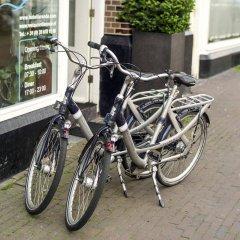 Отель Larende Нидерланды, Амстердам - 1 отзыв об отеле, цены и фото номеров - забронировать отель Larende онлайн спортивное сооружение