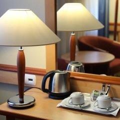 Danubius Hotel Helia Будапешт в номере