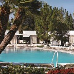 Отель ARIA Resort & Casino at CityCenter Las Vegas США, Лас-Вегас - 1 отзыв об отеле, цены и фото номеров - забронировать отель ARIA Resort & Casino at CityCenter Las Vegas онлайн бассейн фото 3