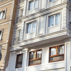 Raymond Турция, Стамбул - 4 отзыва об отеле, цены и фото номеров - забронировать отель Raymond онлайн вид на фасад