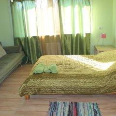 Гостевой дом У Озера Калининград комната для гостей фото 3