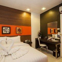 Отель Patong Holiday спа