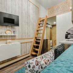 Апартаменты Sokroma Город мастеров Aparts удобства в номере