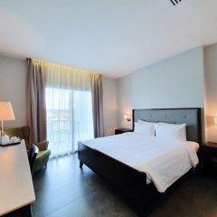 Отель The Sala Pattaya Паттайя комната для гостей фото 5