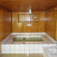 Отель Aquarius Braunschweig Германия, Брауншвейг - отзывы, цены и фото номеров - забронировать отель Aquarius Braunschweig онлайн спа фото 2