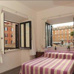Отель Temple View Италия, Рим - отзывы, цены и фото номеров - забронировать отель Temple View онлайн комната для гостей фото 5