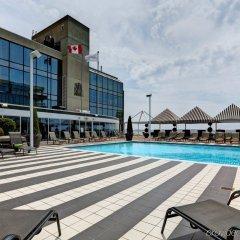 Отель Radisson Hotel Admiral Toronto-Harbourfront Канада, Торонто - отзывы, цены и фото номеров - забронировать отель Radisson Hotel Admiral Toronto-Harbourfront онлайн бассейн