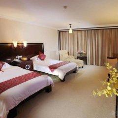Gehao Holiday Hotel комната для гостей фото 2