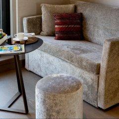 Отель VP Plaza España Design интерьер отеля