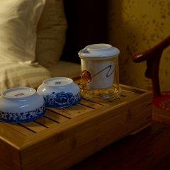 Отель Garden Inn Beijing Китай, Пекин - отзывы, цены и фото номеров - забронировать отель Garden Inn Beijing онлайн удобства в номере