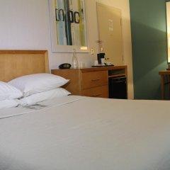 Отель Good Nite Inn West Los Angeles-Century City удобства в номере фото 2