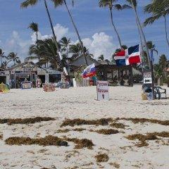 Отель Laguna Golf Доминикана, Пунта Кана - отзывы, цены и фото номеров - забронировать отель Laguna Golf онлайн пляж