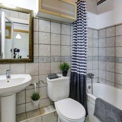 Отель 9 pax las Ramblas, Montserrat (Barcelona) Испания, Барселона - отзывы, цены и фото номеров - забронировать отель 9 pax las Ramblas, Montserrat (Barcelona) онлайн ванная фото 2