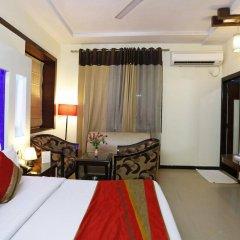 Отель Star Plaza комната для гостей фото 5