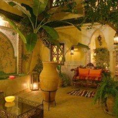 Отель Riad Villa Harmonie Марокко, Марракеш - отзывы, цены и фото номеров - забронировать отель Riad Villa Harmonie онлайн фото 15