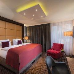 Hotel Palace Berlin 5* Стандартный номер разные типы кроватей фото 4