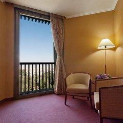 King Solomon Hotel Jerusalem Израиль, Иерусалим - 1 отзыв об отеле, цены и фото номеров - забронировать отель King Solomon Hotel Jerusalem онлайн балкон