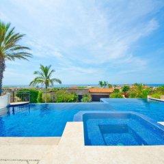 Отель Villa Desierto бассейн фото 2