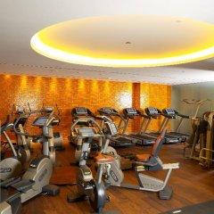 Radisson Blu Hotel Latvija фитнесс-зал фото 4