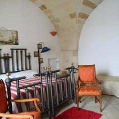 Отель Trappitu dei Settimi Дизо комната для гостей фото 2