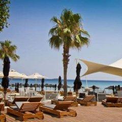 Отель Les Amis Греция, Вари-Вула-Вулиагмени - отзывы, цены и фото номеров - забронировать отель Les Amis онлайн бассейн