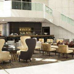 Отель JW Marriott Cannes Франция, Канны - 2 отзыва об отеле, цены и фото номеров - забронировать отель JW Marriott Cannes онлайн интерьер отеля фото 2