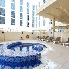 Отель Premier Inn Doha Education City бассейн фото 3