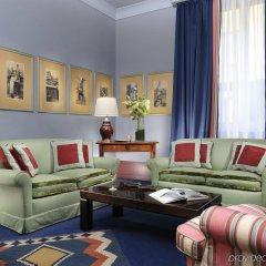 Отель Residenza Di Ripetta интерьер отеля фото 2