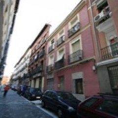 Отель Km1 Atocha Apartments Испания, Мадрид - отзывы, цены и фото номеров - забронировать отель Km1 Atocha Apartments онлайн