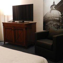 Hotel Federico II - Central Palace удобства в номере
