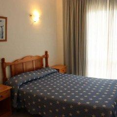 Отель Hostal Vista Alegre комната для гостей фото 2