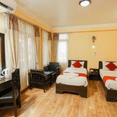 Отель Access Nepal Непал, Катманду - отзывы, цены и фото номеров - забронировать отель Access Nepal онлайн фото 6