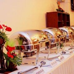 Ky Hoa Hotel Da Lat Далат питание