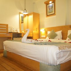 Hill View Munnar in Munnar, India from 85$, photos, reviews - zenhotels.com guestroom photo 2