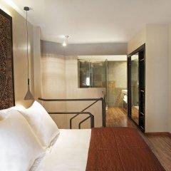 Отель Gran Derby Suites Испания, Барселона - отзывы, цены и фото номеров - забронировать отель Gran Derby Suites онлайн комната для гостей фото 3