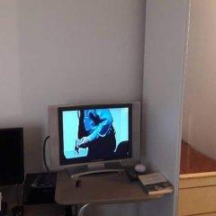 Апартаменты Paris Ourcq Studio Париж удобства в номере фото 2