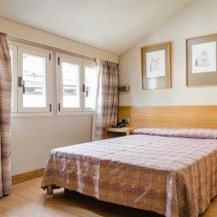 Hostel El Pasaje комната для гостей фото 5