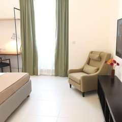 Отель Two Pillows Boutique Hostel Мальта, Слима - отзывы, цены и фото номеров - забронировать отель Two Pillows Boutique Hostel онлайн комната для гостей фото 5