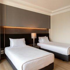 Отель Jasmine City Бангкок комната для гостей фото 3